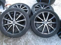 Winning Street Wheel. 6.5x16, 4x100.00, ET50, ЦО 73,0мм.