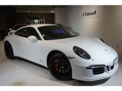 Porsche 911. автомат, 4wd, 3.8, бензин, 3тыс. км, б/п. Под заказ
