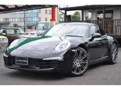Porsche 911. автомат, задний, 3.4, бензин, 10тыс. км. Под заказ