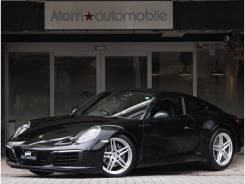 Porsche 911. автомат, задний, 3.0, бензин, 3 800тыс. км, б/п. Под заказ