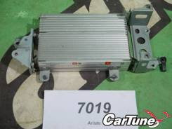 Блок управления электроусилителем руля. Toyota Aristo, JZS160, JZS161 Двигатели: 2JZGE, 2JZGTE