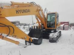 Hyundai R220LC-9S. Экскаватор гусеничный , 1,10куб. м.