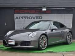 Porsche 911. автомат, задний, 3.0, бензин, 2тыс. км, б/п. Под заказ
