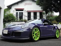 Porsche 911. автомат, задний, 4.0, бензин, 4 100тыс. км, б/п. Под заказ