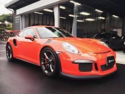 Porsche 911. автомат, задний, 4.0, бензин, 4тыс. км, б/п. Под заказ