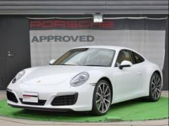 Porsche 911. автомат, задний, 3.0, бензин, 3тыс. км, б/п. Под заказ