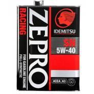 Idemitsu. Вязкость 5W-40, синтетическое. Под заказ