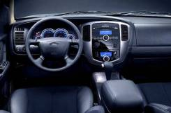 Ford Escape. автомат, 4wd, 1.5 (2 л.с.), бензин, 90 000 тыс. км