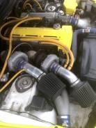 Турбина. Toyota Supra, JZA80 Двигатели: 2JZGTE, 2JZGE