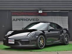 Porsche 911. автомат, 4wd, 3.8, бензин, 15тыс. км, б/п. Под заказ