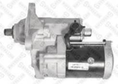 Стартер!24V 5.5kW 10zIveco EuroTech Cursor/ Stralis …E38/39/43 дв. F3AE0681 / F3BE0681 88-02008-SX_ Stellox 8802008SX