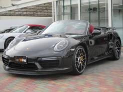 Porsche 911. автомат, 4wd, 3.8, бензин, 5тыс. км, б/п. Под заказ