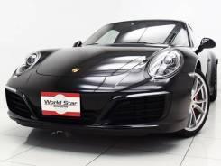 Porsche 911. автомат, 4wd, 3.0, бензин, 8 500тыс. км, б/п. Под заказ