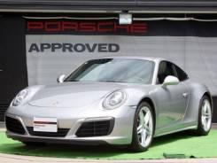 Porsche 911. автомат, 4wd, 3.0, бензин, 19тыс. км, б/п. Под заказ
