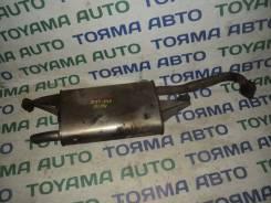 Глушитель. Toyota Premio Toyota Allion