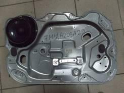 Стеклоподъемник электрический передний левый 2008-2011 FORD Ford focus ii Реал Контрактное Б/У 7M51A203A29FA