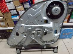 Стеклоподъемник электр. задний левый ford focus II Реал Контрактное Б/У 7M51A24995FB