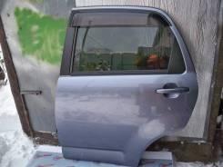 Дверь боковая. Toyota Rush, J200, J200E, J210, J210E Daihatsu Be-Go, J200G, J210G Двигатель 3SZVE
