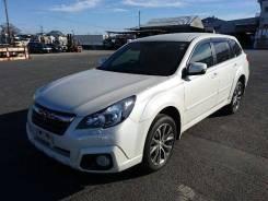 Subaru Outback. вариатор, 4wd, 2.5 (167 л.с.), бензин, 82 тыс. км, б/п. Под заказ