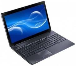 Acer Aspire 5742. WiFi, Bluetooth