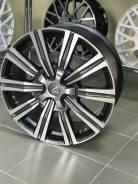 "Продам новые диски R20 Lexus LX / Toyota LC200 в Новокузнецке. 8.5x20"", 5x150.00, ET54, ЦО 110,2мм."