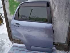 Дверь боковая. Daihatsu Be-Go, J200G, J210G Toyota Rush, J200E, J210, J200, J210E Двигатель 3SZVE