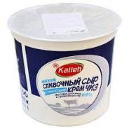 "Сыр ""CREAM CHEESE"" /""Крем чиз"" м.д.ж.в.с.в. 69% 6*1,5кг"