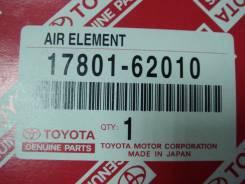Фильтр воздушный. Toyota Land Cruiser, VZJ90, VZJ95 Toyota Land Cruiser Prado, VZJ90, VZJ90W, VZJ95, VZJ95W Toyota Hilux, RZN142, RZN144, RZN147, RZN1...