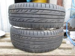 Dunlop SP Sport LM704. Летние, 2010 год, износ: 20%, 2 шт