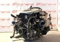 Двигатель в сборе. Nissan Laurel, HC35 Двигатель RB25DE. Под заказ