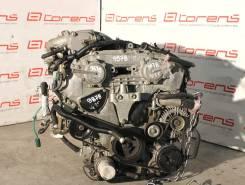 Двигатель в сборе. Nissan Murano Двигатель VQ35DE. Под заказ