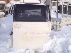 Дверь боковая левая Mitsubishi Delica PD8W, PD6W, PB5V, PD4W, PF8W,