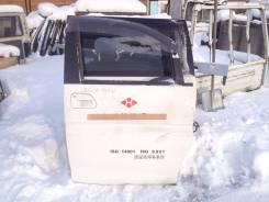 Дверь правая Mitsubishi Delica PD8W, PD6W, PB5V, PD4W, PF8W,