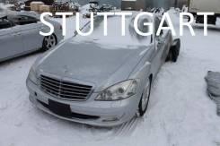 Mercedes-Benz S-Class. W221, 272 965