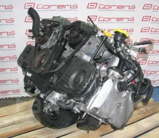 Двигатель в сборе. Subaru Forester, SF5 Двигатели: EJ20, EJ201, EJ202, EJ203, EJ204, EJ205, EJ20A, EJ20E, EJ20G, EJ20J. Под заказ