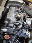 Двигатель в сборе. Toyota Town Ace, CR30G, CR30 Двигатель 2CT