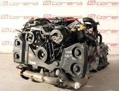 Двигатель в сборе. Subaru Impreza Двигатель EJ20G. Под заказ