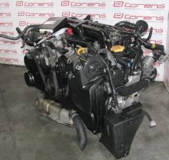 Двигатель в сборе. Subaru Legacy, BL5 Двигатель EJ20X. Под заказ