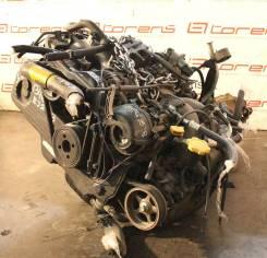 Двигатель в сборе. Subaru Legacy Двигатель EJ25. Под заказ