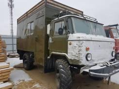 ГАЗ 66. Продается (будка), 4 750 куб. см., 2 000 кг.