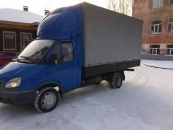 ГАЗ 330202. Породаю Газель, 2 800 куб. см., 1 500 кг.