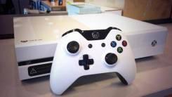 Microsoft Xbox One S. Под заказ из Владивостока