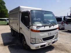 Toyota Dyna. XZU307, S05S