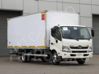 Hino 300. HINO 300, 4 009 куб. см., 5 000 кг. Под заказ