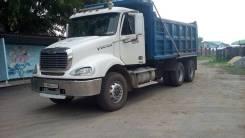 Freightliner. Продам отличный самосвал возможен обмен ТЛК дизель, 13 000 куб. см., 25 000 кг.