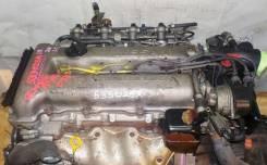 Двигатель в сборе. Nissan: Wingroad, Avenir, Rasheen, Avenir Salut, Primera Camino, Elgrand, Silvia, 100NX, Bluebird, Pulsar, Presea, Primera, R&#039...
