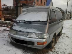 Toyota Town Ace. 678858, 45466564