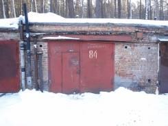 Гаражи капитальные. улица Экваторная 11, р-н Советский, 24 кв.м., электричество, подвал.