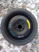 Запаска Suzuki 125/70R16 5*114,3 (6290). 4.0x16 5x114.30