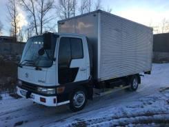 Toyota Dyna. Продается грузовик , 4 100 куб. см., 4 000 кг.